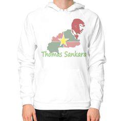 Thomas Sankara Hoodie