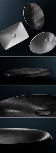 Http Www Contemporist Com Design Stone Sink Inspired By Craters Volcano