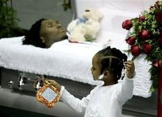 Aaliyah funeral pictures open casket top images