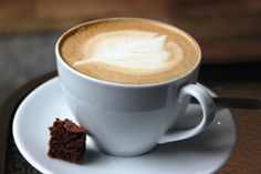 Coffee culture - overpriced hype or a great break in a busy day?