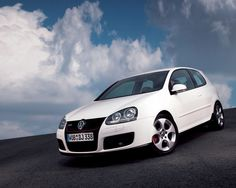 VW GTI Mk5. Hopefully going to look at one just like this sometime this week.