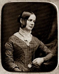 People in the Earliest Photography – These 39 Rare Portrait Pictures That Were Taken From the 1840s ~ vintage everyday