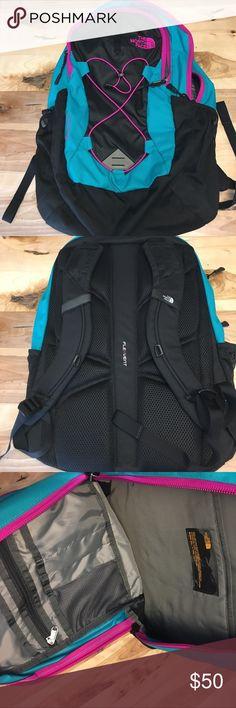 The North Face Backpack The North Face Backpack - never been used! The North Face Bags Backpacks