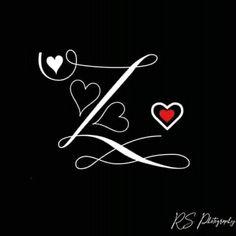 Designer Iphone Wallpaper, Z Wallpaper, Alphabet Wallpaper, Alphabet Letters Design, Alphabet Images, Fancy Letters, Letter Art, Cute Baby Girl Wallpaper, L Names