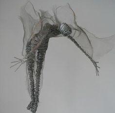 amazing artist Rachel Ducker