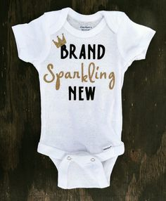 Brand Sparkling New Onesie (FREE SHIPPING)