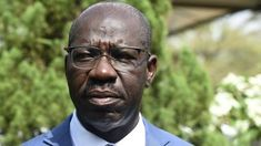 """The Edo State Governor, Mr. Godwin Obaseki on Friday said his administration will sustain ongoing reforms in the judicial system, noting that he is in full support of the independence of the judiciary. Obaseki disclosed this while addressing members of the state judiciary at the opening of the 2020/2021 legal year. """"As a government, we…"""
