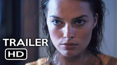 Watch the new trailer for scifi thriller Z FOR ZACHARIAH w/ Margot Robbie at the center of a post-apocalyptic love triangle with Chris Pine and Chiwetel Ejiofor