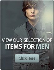 Special discount offer.. View our selection of items for men.