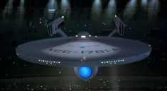 The USS Enterprise (NCC-1701-A) was a Constitution-class vessel operated by Starfleet in the 23rd century. It was the second Federation starship to bear the name Enterprise. Externally, the Enterprise-A was virtually identical to the refit USS Enterprise, destroyed several months prior to the launch.