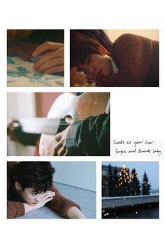 """JaeMark // Jaehyun x Mark // NCT // """"Hearts Don't Break Around Here"""" Ed Sheeran"""
