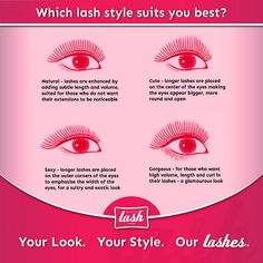 Amazing Lash uses a patented application process for your stylist to attach light-weight eyelash extensions to each lash to give you the most natural-looking lash line. Our styles can't be found anywhere else, and are customized to leave you looking your best. We use safe, professional grade adhesive and the utmost care to give you the look you desire. Relax and enjoy the tranquility of your private lash suite. It's an amazing experience we know you will love instantly!
