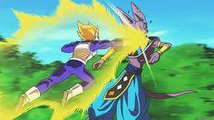 CamaraGabo: 7 ocasiones de Dragon Ball donde Vegeta muestra más corazón que Goku