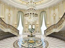 Villa Interior Design in Dubai, Luxury Villa in Sharjah, Photo 29