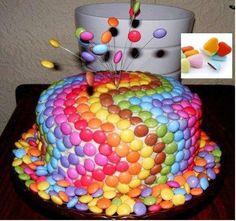 Άκουγα τις προάλλες απο μια φίλη να λέει πως δεν θα κάνει γενέθλια στο παιδάκι της διότι σκέφτεται το οικονομικό και οτι μια τούρτα μόνο στοιχίζει ακριβά .Το να φτιάξεις μια τούρτα η ενα πάρτι