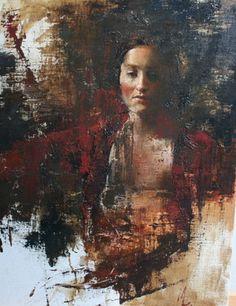 """Saatchi Art Artist Mara Light; Painting, """"Untitled"""" #art"""