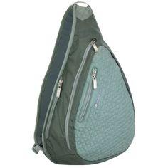 Sherpani Esprit Sling Bag (Women's) - Mountain Equipment Co-op (MEC). Free Shipping Available.