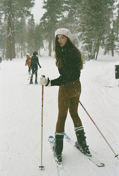 i heart skiing !!!