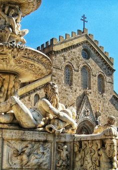 Cattedrale di Messina Messina, Iglesias, Grand Tour, Siena, Holiday Destinations, Italy Travel, Geography, Wonders Of The World, Statues