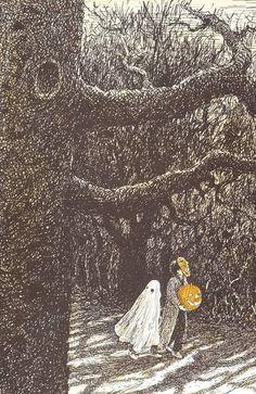 The Official Queen of Halloween Arte Art Fantasy Horror Halloween Illustration, Illustration Art, Illustrations, Arte Horror, Horror Art, Holidays Halloween, Happy Halloween, Spooky Halloween Pictures, Vintage Halloween Images