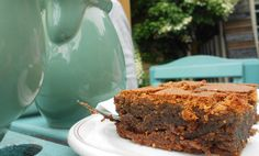 Downhouse Organic Farm Cafe, Dorset. We serve good homemade, unpretentious and wholesome 'comfort food' made using our own organic meats, herbs and veggies alongside other equally superb local produce http://www.organicholidays.co.uk/at/2407.htm