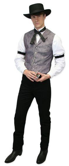Soft Gambler Hat - Black
