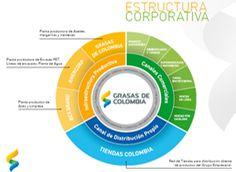 GRASAS DE COLOMBIA SAS: Un Grupo en plena Expansión que crea Valor y Crece en el…