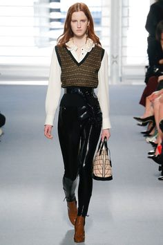 Louis Vuitton ready to wear fall 2014