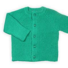 Imps & Elfs Gebreid Vestje in het groen, geschikt voor zowel jongens als meisjes. Super schattig. | Winterfashion kids | babykleding | www.kienk.nl kinderkleding en babykleding