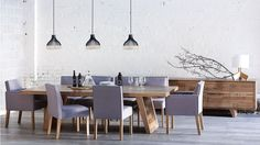 Home :: Furniture :: Dining :: Dining Tables :: Ayers Dining Table
