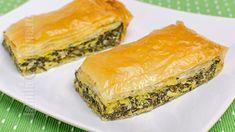 Diet Recipes, Cake Recipes, Cooking Recipes, Romanian Food, Romanian Recipes, Taco Pizza, Spanakopita, Food Inspiration, Food Videos