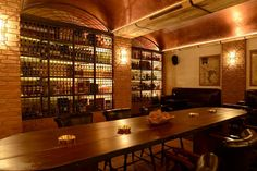 CV Distiller top whisky bar in Athens
