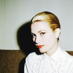Grace Kelly. Love this picture of her!