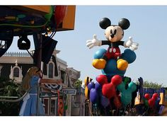 Disneyland ideas of things to do other than the rides