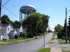 Massena, New York - Wikipedia, the free encyclopedia
