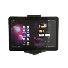 Ppyple Universal Car CD Slot Mount for iPad,  Mini iPad,  Samsung Galaxy Tab, Nexus (Screen Size 5 ~ 10 inch)