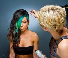 Hannah LaGosh   Hair Stylist at Cortello Salon   Goldwell Color Zoom Updos, Hairdos, Hair Studio, Hair Tools, Your Hair, Salons, Hair Cuts, Stylists, Hair Beauty
