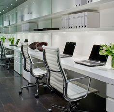 Commercial Architect Melbourne BPM Head Office 005 #Modern #Design #Office