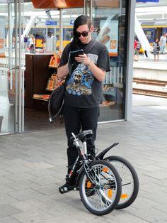 Online in The Hague