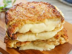 11 Incredible Cheese Recipes Every Girl Needs in Her Life | Food
