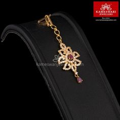 Shop traditional maang tikka online from Kameswari Jewellers in India. Choose from latest maang tikka and bridal jewellery collections. Tikka Jewelry, Indian Jewelry, Bridal Jewelry, Jewellery, Pendant Jewelry, Gold Jewelry, Gold Pendant, Harry Potter Jewelry, Jewelry Website