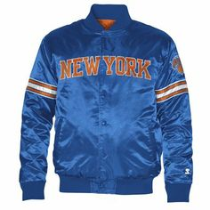2be99086b5fb 11 Best NBA Starter Jackets images