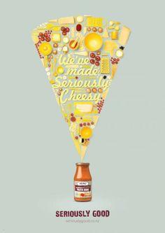 Heinz primero adicta a sus salsas, ahora a su gráfica
