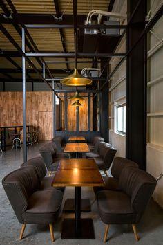 R ART of COFFEE von iks design | Restaurants