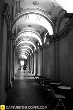 GPO Melbourne #CaptureTheCover entry - by Aniceta in Melbourne's Inner City Northern Region. Click to enter your photos!