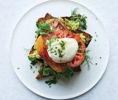 Photo: Egg Shop: The Cookbook