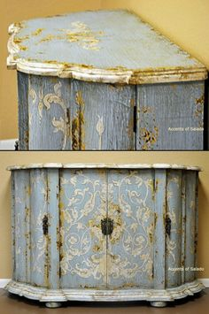 Design your own lovely French Country Furniture Hand Painted - French Furniture yourself for free! Learn it at http://www.countryfrenchfurniture.net/