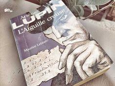 L'AIGUILLE CREUSE DE MAURICE LEBLANC