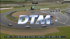 DTM Oschersleben 2014 - Rennen Re-Live // Das zweite Rennen der DTM Saison 2014 aus Oschersleben re-live!