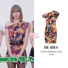 Korean Girl Fashion, Blackpink Fashion, Fashion Tips, Fashion Hacks, Looks Teen, Everyday Hacks, Kpop Outfits, Clothes, Dresses